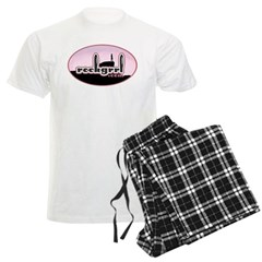 rockgrrl Men's Light Pajamas