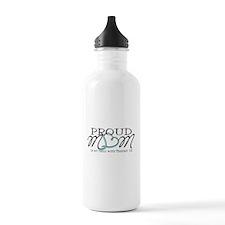 Proud T18 mom Water Bottle
