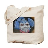 Labyrinth WormTote Bag
