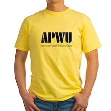APWU: T