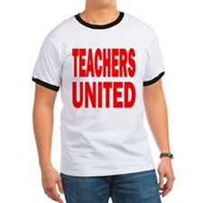 Teachers United: T