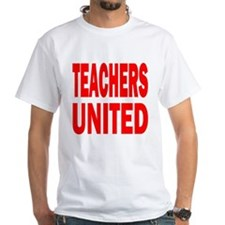 Teachers United: Shirt