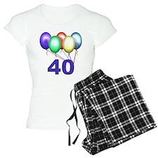 40 Gifts Pajamas