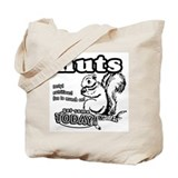 Nuts Tote Bag