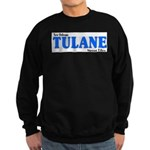 New Orleans Streets Sweatshirt (dark)