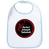 Perfect Strength TKD Bib