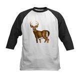 American White Tail Deer Buck Tee