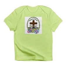 Baby's First Easter (Basket) Infant T-Shirt