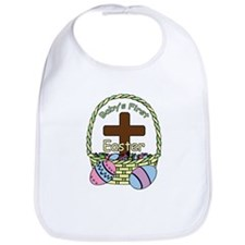 Baby's First Easter (Basket) Bib