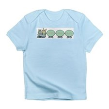 Baby's First Easter Train Infant T-Shirt
