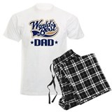 Worlds Best Dad Pajamas