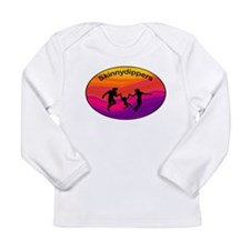 Skinnydipper Long Sleeve Infant T-Shirt