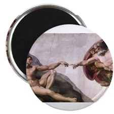 Creation of Adam Magnet