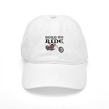 Born To Ride Cap