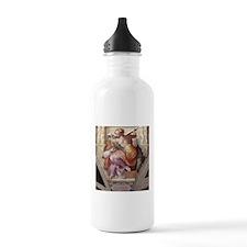 The Libyan Sybil Water Bottle