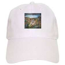 The Martyrdom of St Peter Baseball Cap