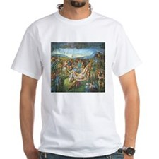 The Martyrdom of St Peter Shirt