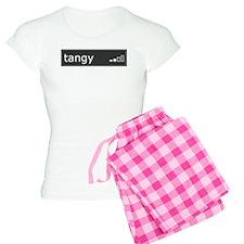 Tangy Women's Light Pajamas