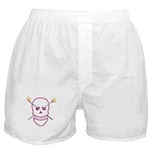 Born 2 knit Boxer Shorts