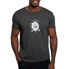 Spoiled Eskie T-Shirt