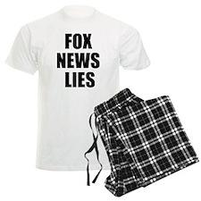 FOX News LIES Pajamas