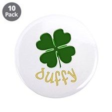 "Irish Duffy 3.5"" Button (10 pack)"