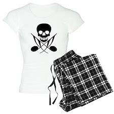 Music Pirate pajamas