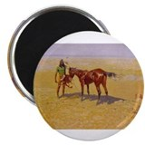Ridden Down 2.25&quot; Magnet (10 pack)
