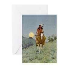 The Outlier Greeting Cards (Pk of 10)