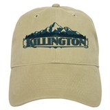 Killington Blue Mountain Baseball Cap