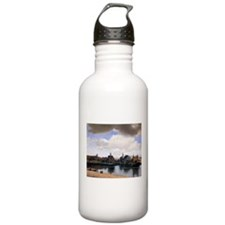 View of Delft Sports Water Bottle