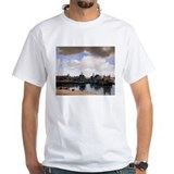 View of Delft Shirt