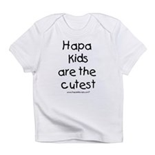 Hapa Kids Infant T-Shirt