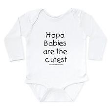 Hapa Babies Baby Suit