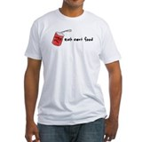 Rich C#nt Food Shirt