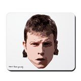 Trent Head Mousepad