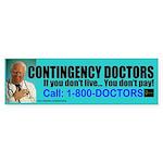 Contingency Doctors