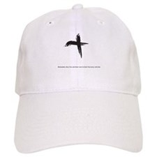 """Ash Wednesday"" Baseball Cap"