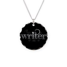 Urban Writer Necklace