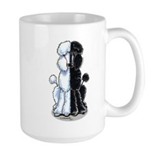 Double Standard Mug