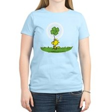 Woodstock Shamrock T-Shirt