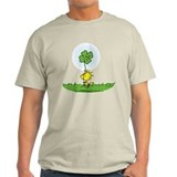Woodstock Shamrock Tee-Shirt