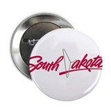 "Cute Dakota 2.25"" Button (100 pack)"