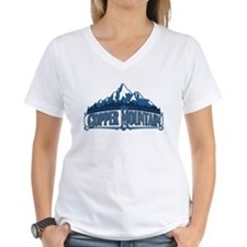 Copper Mountain Blue Mountain Shirt