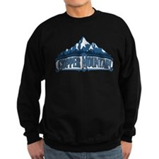 Copper Mountain Blue Mountain Sweatshirt