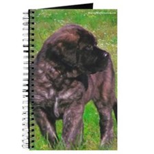 Mastiff 151 Journal