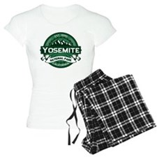 Yosemite Forest Pajamas
