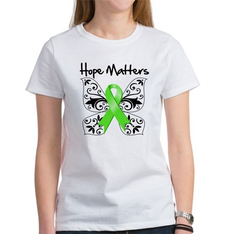 Hope Matters Non-Hodgkins Women's T-Shirt