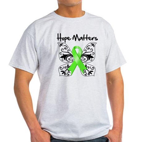 Hope Matters Non-Hodgkins Light T-Shirt