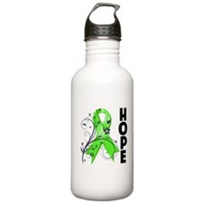 Hope NonHodgkins Lymphoma Water Bottle
